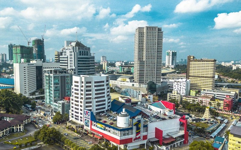 Time needed for Johor's retail market to bounce back
