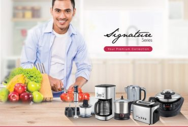 KHIND Signature Series to spice up your kitchen   Home & Living