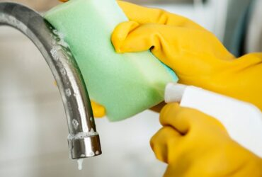 3 DIY cleaning solutions you can whip up at home