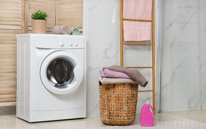 3 mistakes that damage clothes and your washing machine