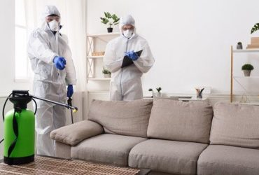 4 areas that need constant cleaning to keep germs at bay
