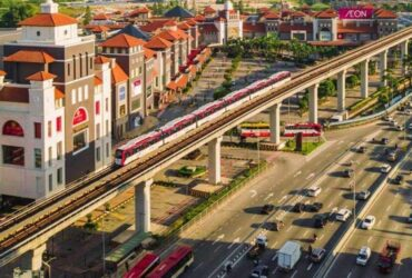 4 of Puchong's most liveable neighbourhoods for 2021