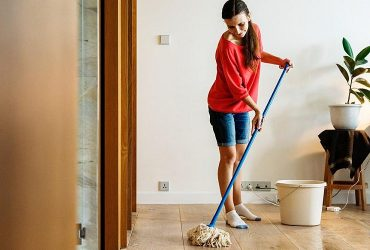 4 reasons to deep clean your home