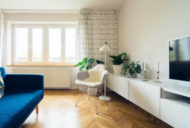 4 tricks to brighten up any room