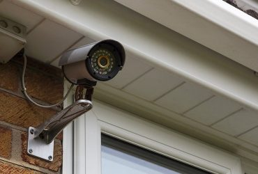 5 best spots to install CCTV cameras at your home