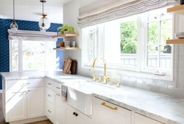 5 essential tools to keep your kitchen shipshape