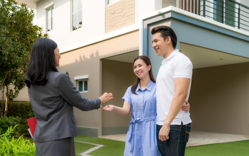 5 factors of a good location for a new home