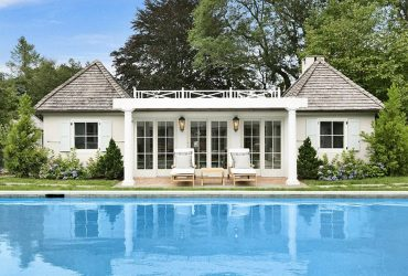 5 gorgeous celebrity homes to be jealous of