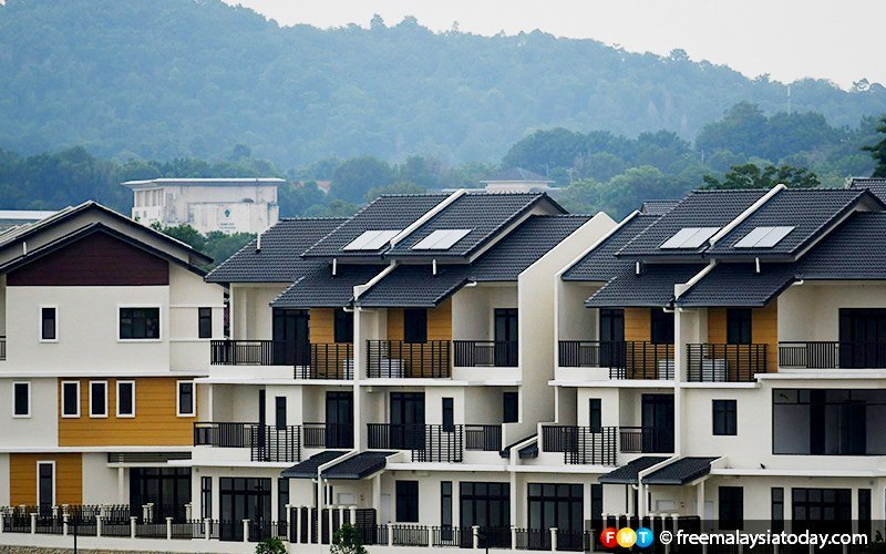 Will property prices fall when loan moratorium ends?