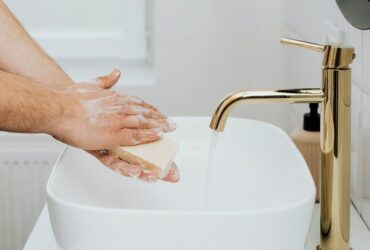 5 things to consider when choosing a new faucet