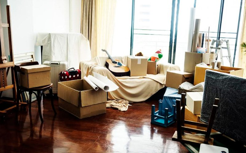 5 tips for moving house in a jiffy
