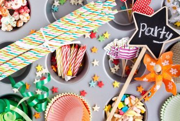 5 tips to maximise your party space