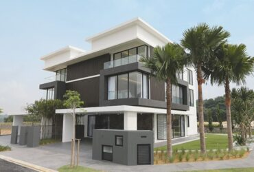 5 trending locations for homeowners in Cheras