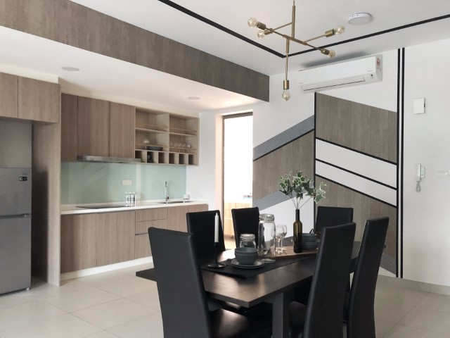 [RENT] SEFINA Mont Kiara / 1548 sq.ft / 4R3Bath / Fully furnished – RM5,000