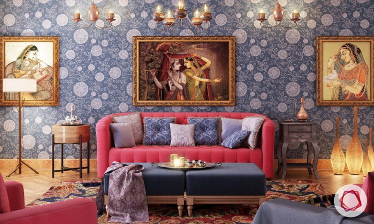 6 global interior design trends for your home