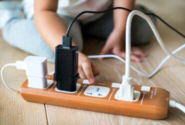 7 clever decor tricks to hide your wires and cables