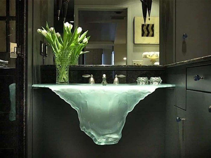 7 gorgeous bathroom sinks that will transform your home