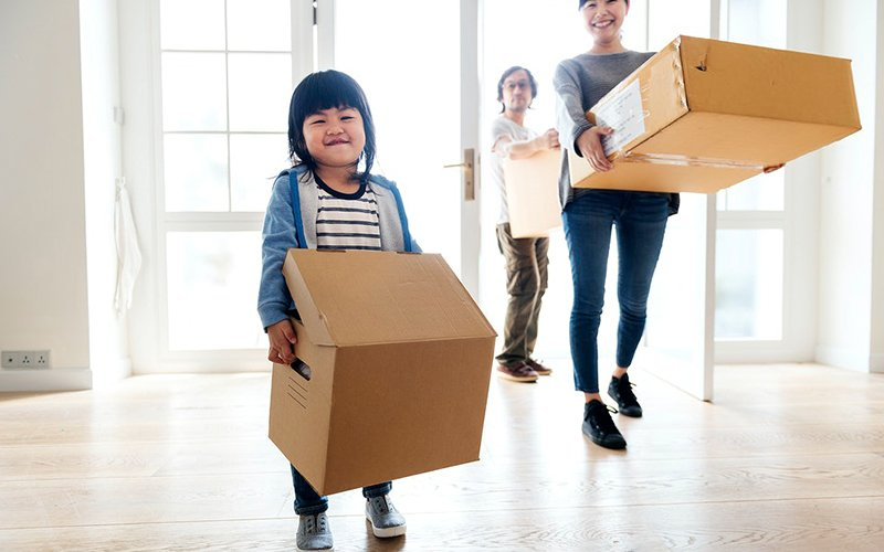 7 questions to ask before buying your first house