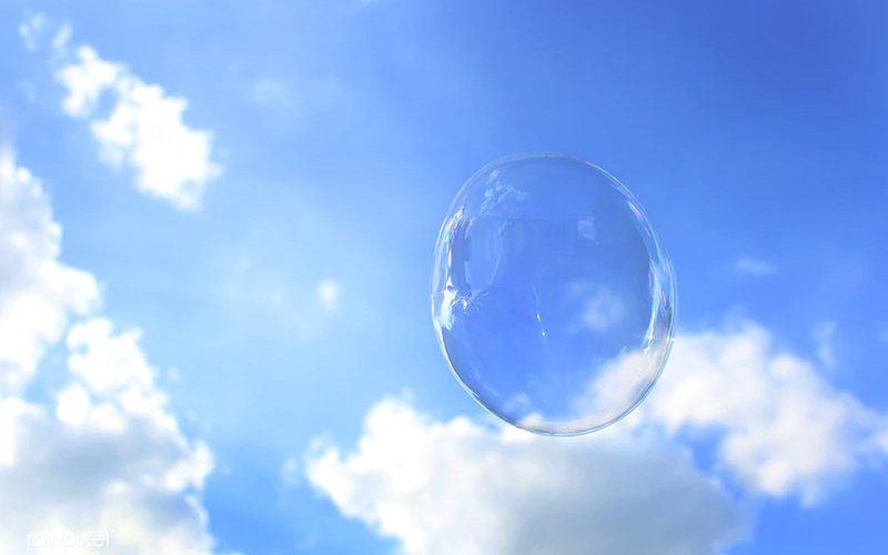 7 things to do while awaiting a property bubble burst