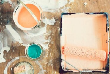 7 tips to avoid a painting disaster at home