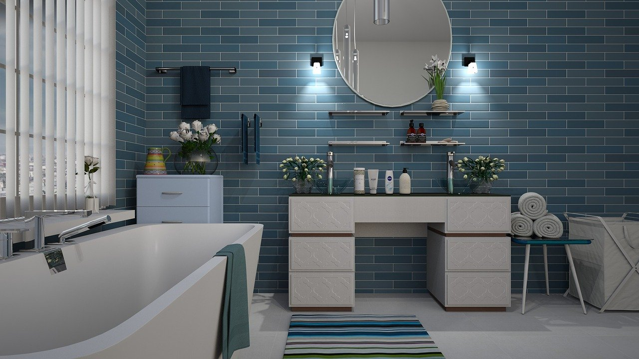 8 things to consider before renovating your bathroom