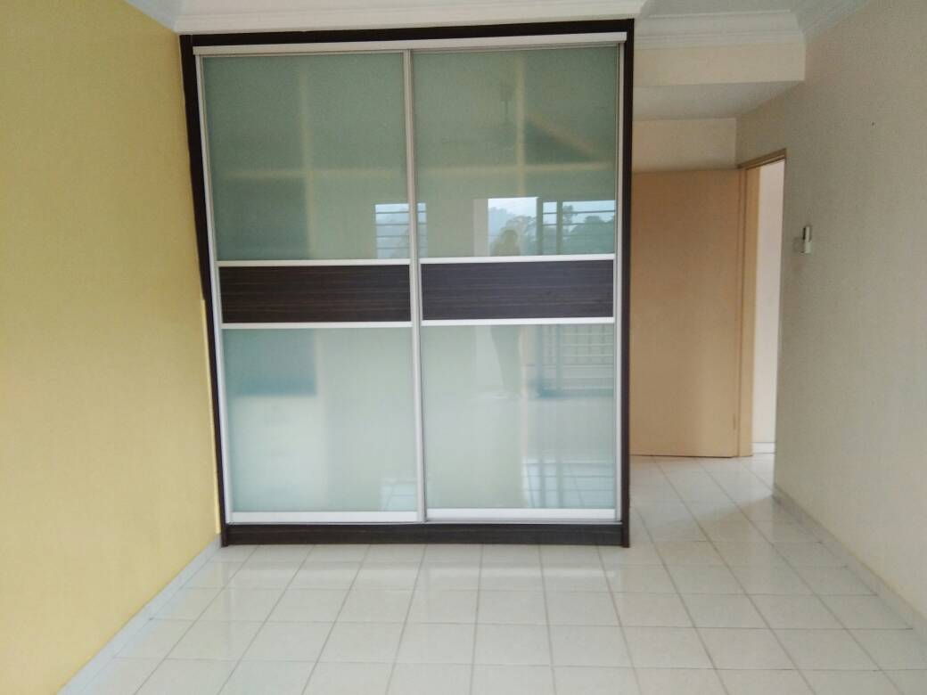 [RENT] AMANSIARA, Selayang / 1245 sq.ft / 3R2Bath / Partially furnished – RM1,400