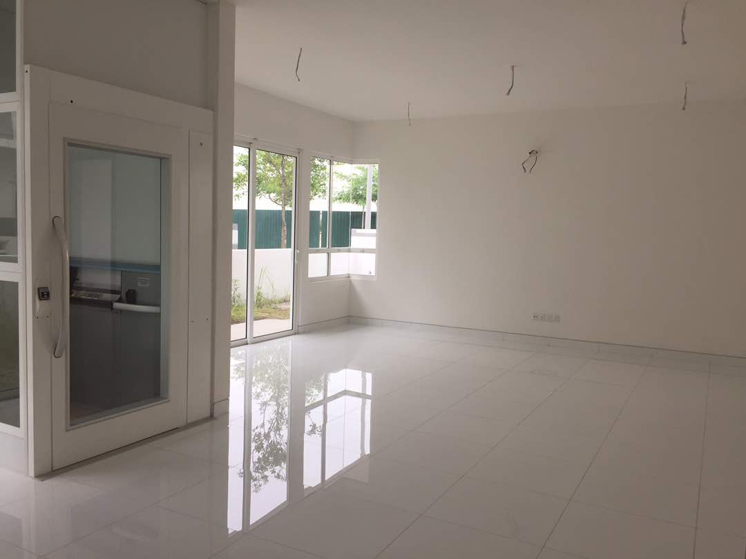 D' Island Semi-D for Rent RM6,000
