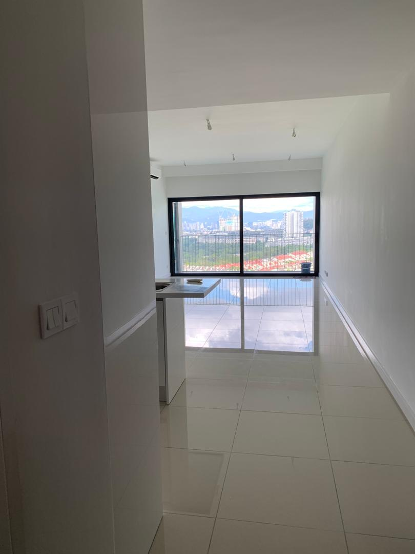 [RENT] WESTSIDE 3, Desa Parkcity / 1281 sq.ft / 3R2B / Fully furnished – RM3,500