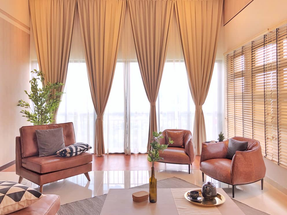 [SALE] AMBERHILL, Melawati / 4616 sq.ft. / 5+1R 6B+1P / Fully furnished – RM1,938,800