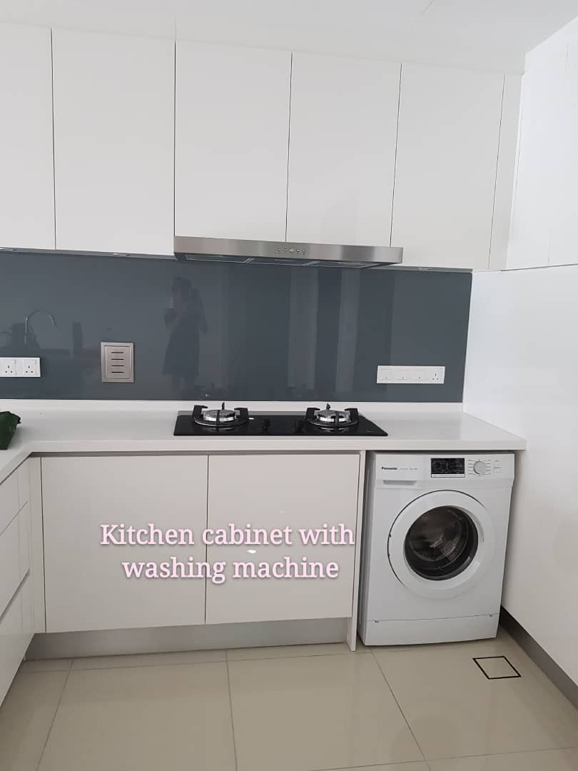 [RENT] WESTSIDE 3 @Desa ParkCity / 1099 sq.ft / 2R2B / Partially furnished – RM2,900