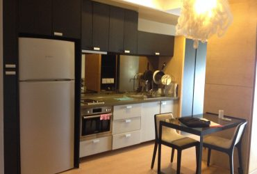 VERVE SUITES @Mont Kiara F/furnished 462sf – RM2,500