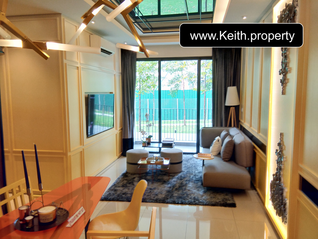 New Launch Publika Concept at Duta North Selling at RM450,000