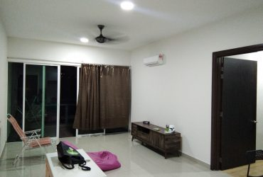 [RENT] SPHERE DAMANSARA, Damansara Damai / 3R2Bath / Partially Furnished / RM1,500