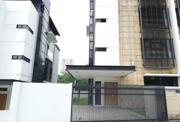 [SALE] LUMINA KIARA VILLA Semi-D @Mont Kiara / BU 4100 sq.ft / 5R6B / Semi-furnished – RM4,500,000