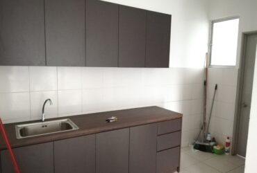 [RENT] THE ZIZZ DAMANSARA (Corner) / 1008 sq.ft / 3+1R2Bath / Basic furnished – RM1400