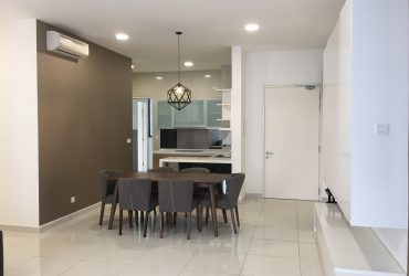 [RENT] MIRAGE RESIDENCE, KLCC / 1668 sq.ft / 3+1R 3B / Fully furnished – RM 5,600