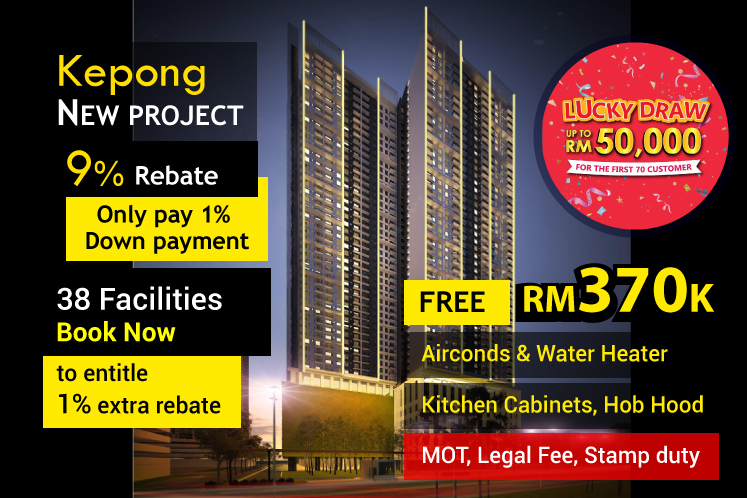 Kepong New Project