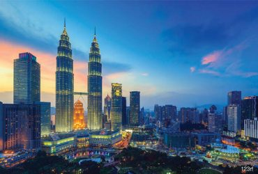 Malaysia GDP grows 4.9% in 2Q19, driven by services, manufacturing