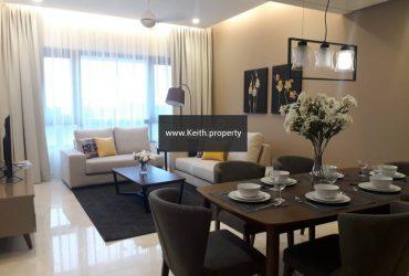 The Sentral Residences, KL Sentral 1,087 sqft Sale RM1.5mil