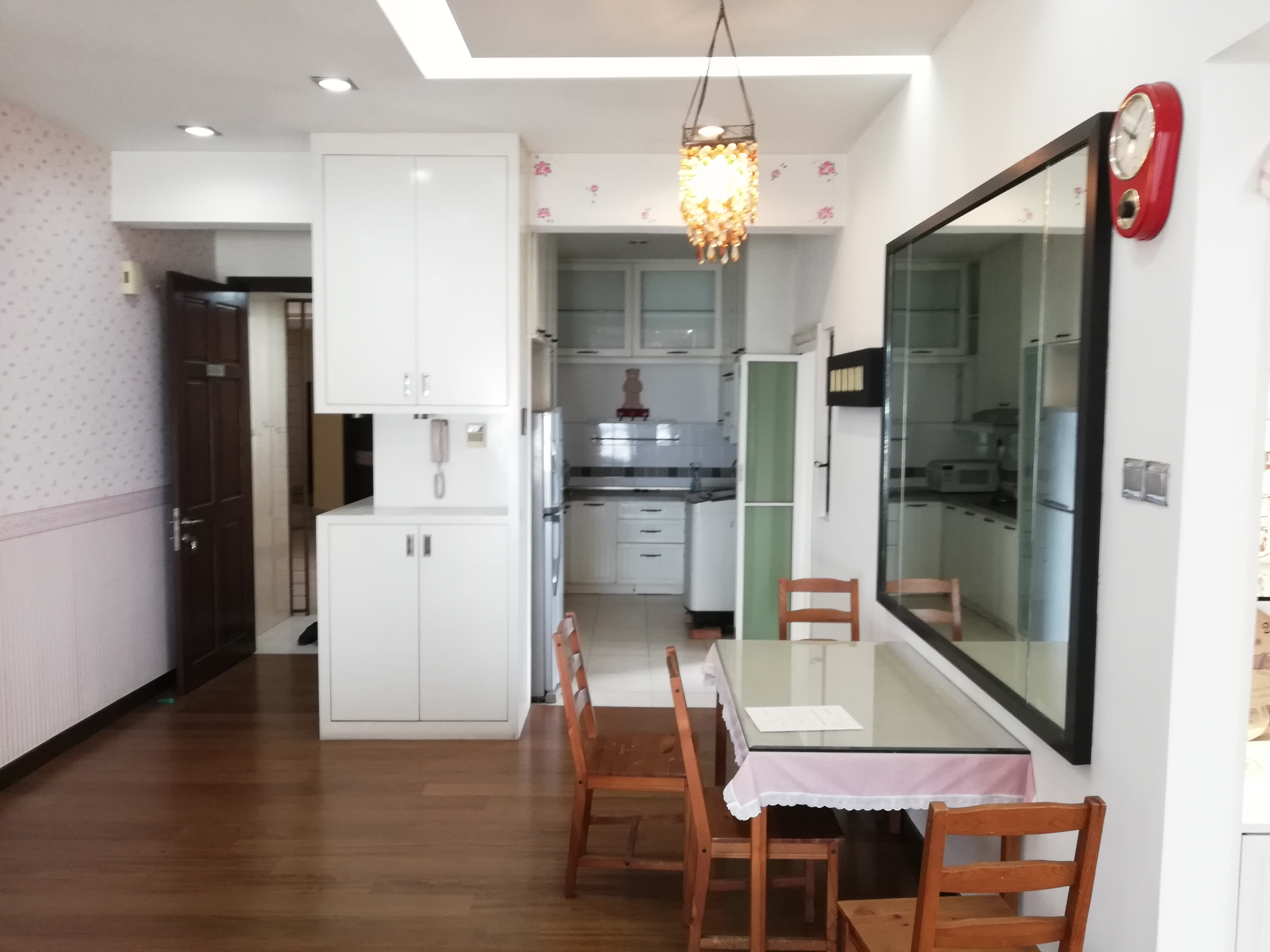 [SALE] NADIA Desa ParkCity / 1163 sq.ft / 2+1R2B / Fully furnished – RM860,000