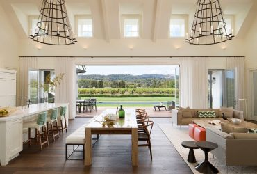 These Images Will Make You Crave an Open Home Concept | Home & Living