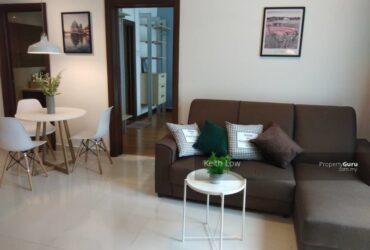 [SALE] REGALIA, Sultan Ismail / 625 sq.ft / 1R1bath / Fully furnished – RM450,000 (Below Market)