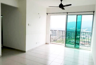 [RENT] THE ZIZZ Damansara Damai / 811 sq.ft / 3R2B / Basic – RM1,250