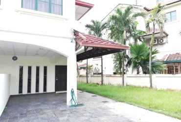 [SALE] TR 2 Tropicana Townhouse, Tropicana Golf and Country Resort / 2400 sq.ft / 3+1R 3b / Fully furnished – RM1,000,000