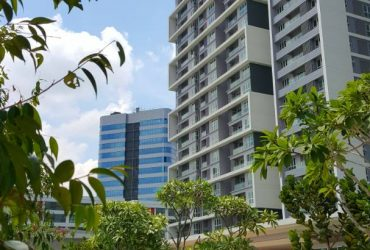 SUNWAY GEO RESIDENCES (Corner unit) 947sqft for SALE RM964,000