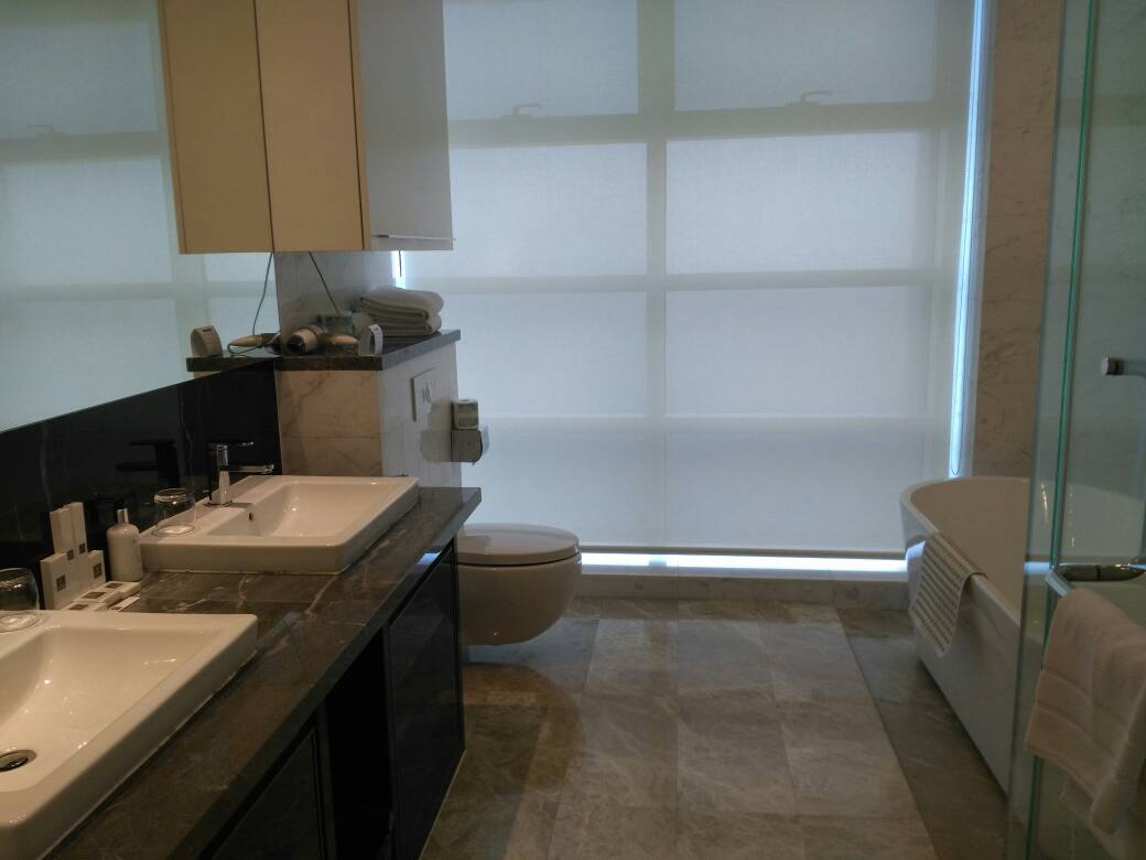 [NEW] PLATINUM SUITES @KLCC  / 850 sq.ft / 1 to 2+1 Room / Fully furnished – RM1,410,000