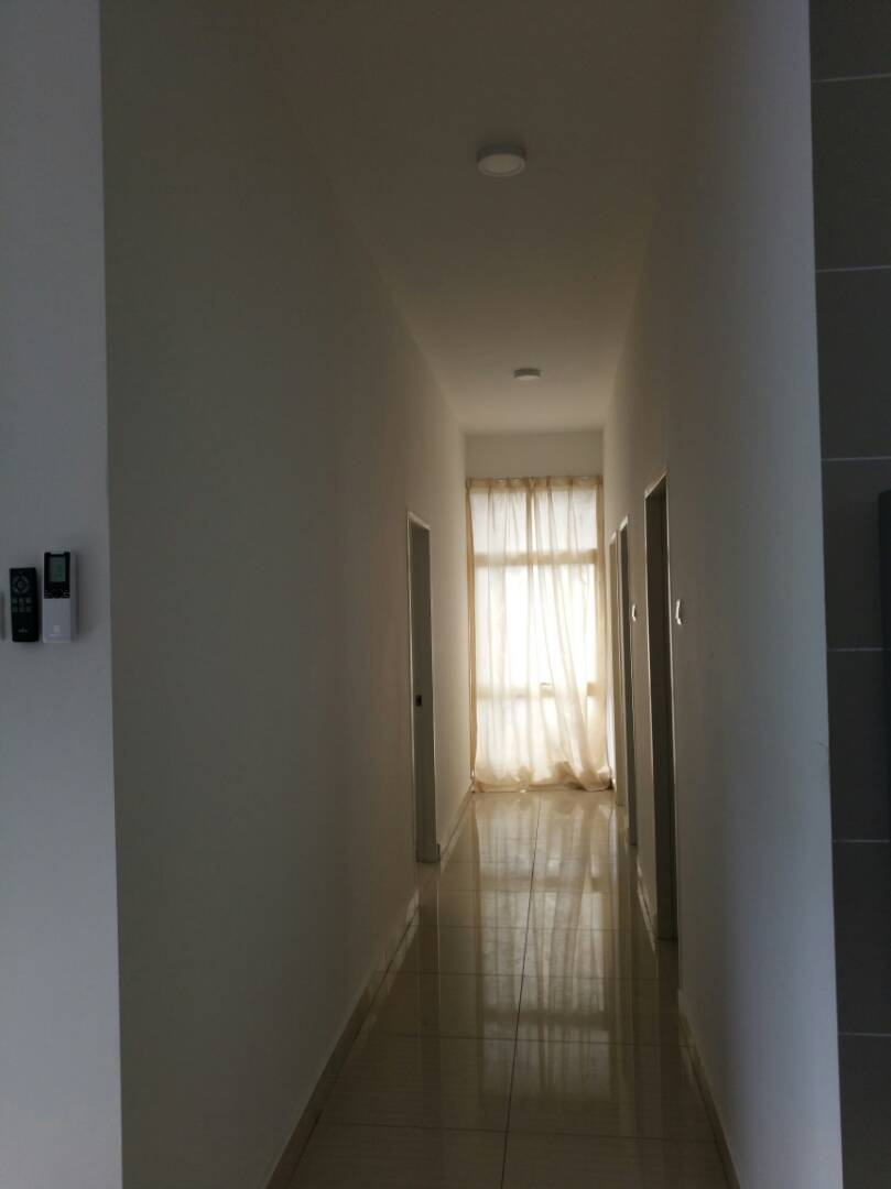 [RENT] FORESTA DAMANSARA, Sri Damansara / 1610 sq.ft / 3R3B / Fully furnished – RM2,400