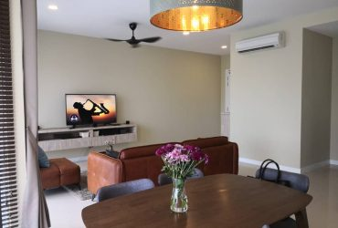 [RENT] PAVILION HILLTOP f/furnish 1,496 sqft – RM7,500