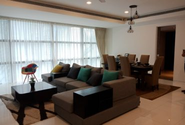 [RENT] LE NOUVEL, KLCC / 1200 ft² / 2-bedroom / Fully furnished – RM9,000