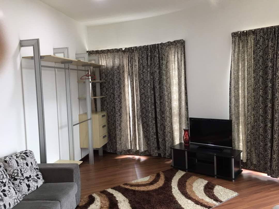 [SALE] REGALIA @Sultan Ismail / 1324 sq.ft / 3-Bedrooms / Fully furnished – RM1,050,000